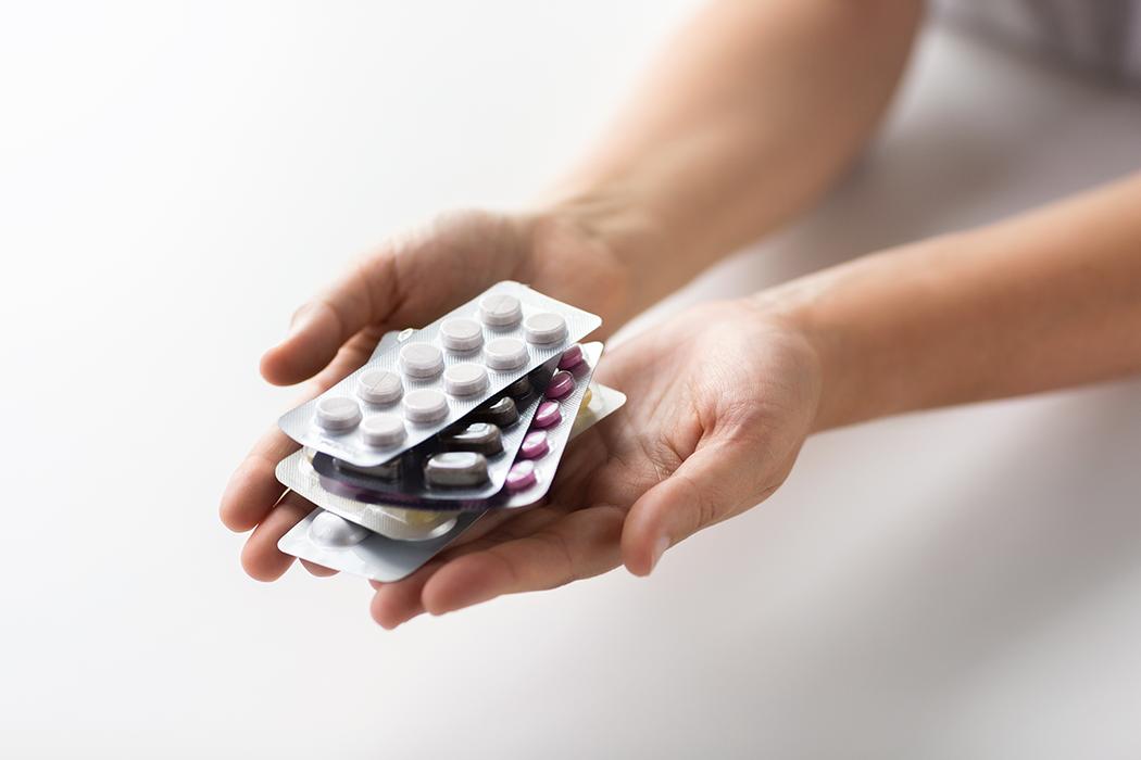 食藥署表示「台日新藥審查合作立場書」,為台日醫療交流的重大合作。圖/ingimage