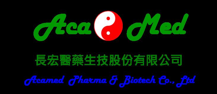 長宏醫藥-Logo